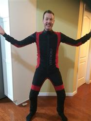 Philip P. verified customer review of Raptor 2 Suit