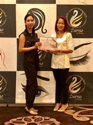 Hiep Dinh ( HP Dinh Dinh ) verified customer review of Eyelash Extension Training Workshop (Deposit Only)