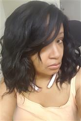JEANETTE A. verified customer review of Bobbi Boss MLF194 Gabi Synthetic Lace Front Wig