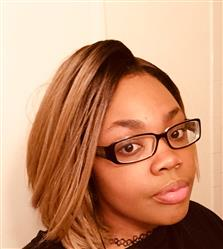 Jasmine C. verified customer review of Bobbi Boss MLF183 Vera Synthetic Lace Front Wig