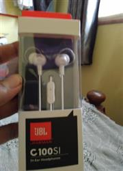 Hazra verified customer review of JBL C100SI 3.5mm Wired In-ear Headphones