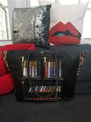 Cheryll G. verified customer review of The Pippa Presentation Tote™