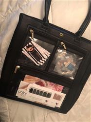 Kimberly B. verified customer review of The Pippa Presentation Tote™