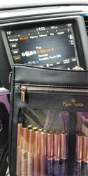 JoDee L. verified customer review of The Meghan Convertible Crossbody in Onyx