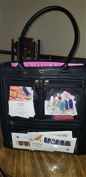 MISTY A. verified customer review of The Kate Presentation Tote™