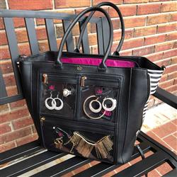 Andrea H. verified customer review of The Kate Presentation Tote™