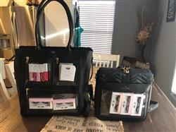 Janie O. verified customer review of The Kate Presentation Tote