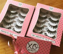 The Dramatics False Lash Set