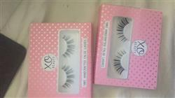 Anonymous verified customer review of The Primadonna False Lashes