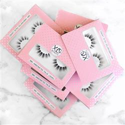 The Chic False Lashes