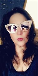 Karen S. verified customer review of Selena sunnies - Rosegold