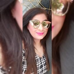 Sobia Elahi verified customer review of Candy Sunnies -  Rose Gold