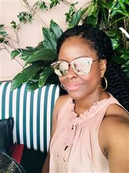 Denise W.  verified customer review of Candy Sunnies -  Rose Gold