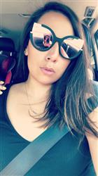 Jacqueline  verified customer review of Chloe Sunnies - Black/ Rosegold