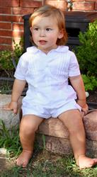 Molly S. verified customer review of Boys Bobbie Suit