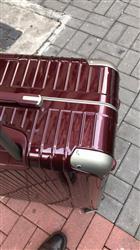 Tung M. verified customer review of RIMOWA 日默瓦 Limbo 平行進口