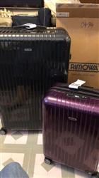 Y L. verified customer review of RIMOWA 日默瓦 Salsa Air 平行進口