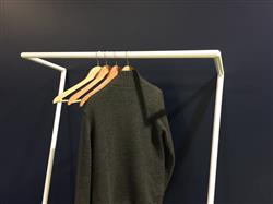 Jeremy Colt verified customer review of AA-021 6-in-1 Garment Rack