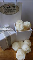 Kimberley R. verified customer review of Luxury Rigid Box for 20cl Jar - White