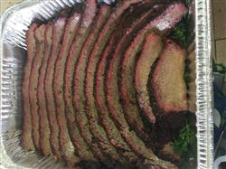 Jamie S. verified customer review of Fullblood Wagyu Full Packer Brisket