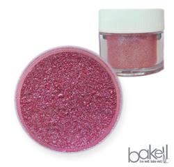Ed G. verified customer review of Maroon-Red Brew Glitter, 4g Jar | Edible Beverage Glitter Dust