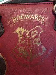 Harry Potter Officially Licensed Hogwarts Handbag