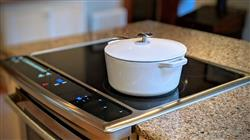 Charles T. verified customer review of Dutch Oven