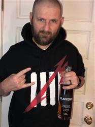 Sean D. verified customer review of Blackened American Whiskey - Metallica's Whiskey