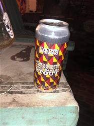 J g. verified customer review of Evil Twin Some People Are Immune To Good Banana Stout