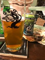 Seth S. verified customer review of Stone / AleSmith Gregarious Nature IPA
