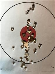 DBKing verified customer review of 380 ACP Target/Practice Rounds