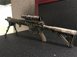 Johnny verified customer review of 300 AAC Blackout Specialty
