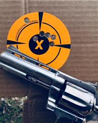 FelixZ verified customer review of 38 Special Target/Practice