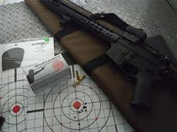 LoneWanderer360 verified customer review of 5.56 x 45 (5.56 NATO)