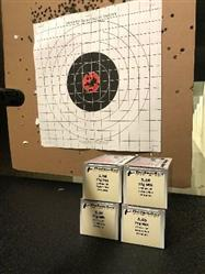 Johnny verified customer review of 5.56 x 45 (5.56 NATO)