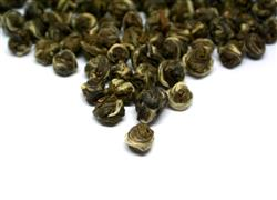 Dawne verified customer review of Jasmine Pearls - Organic Green Tea