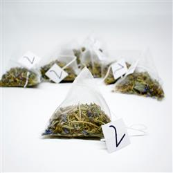 Marie-Louise verified customer review of Lavender Mint - Herbal Tea