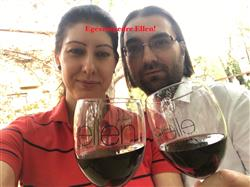 Laszlo H. verified customer review of Wine Glass