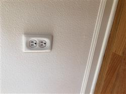 Holly T. verified customer review of Ceramic White 1 Duplex Outlet