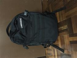 SHAHROL H. verified customer review of Military 28L - Military Grey