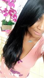 Lourdes B. verified customer review of Virgin Hair Weave