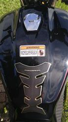 Douglas S. verified customer review of Motorcycle Sticker - Not for Pussies (2 pack)