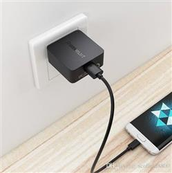 Salman R. verified customer review of Tronsmart 1 Port Wall Qualcomm 3.0 Certified Rapid Charger - WC1T - US Plug