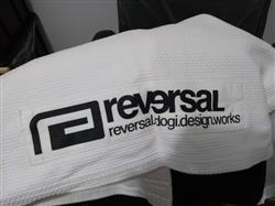 Kenneth P. verified customer review of Reversal Classic Patch 2