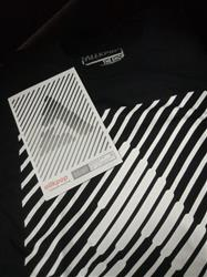 AKP Signature Stripe Tee