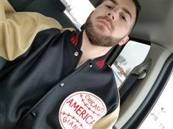 Alec H. verified customer review of Chicago American Giants 1936 Authentic Jacket