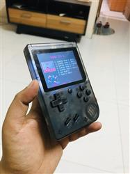 Janet Durgan verified customer review of Coolbaby RS-6 A Retro Portable Mini Handheld Game Console