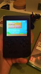 Bertram Walker verified customer review of Coolbaby RS-6 A Retro Portable Mini Handheld Game Console