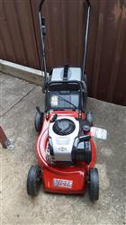 Sarandeep S. verified customer review of Victa Lawn Chief 625EX Petrol Push Lawn Mower