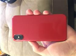 Richard R. verified customer review of Thin iPhone X Case